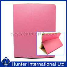 Soft Material PU Leather Tablet Case For iPad 2