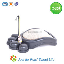 2015 all new pet toys and pet products cat scratcher