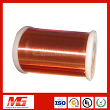 China TOP reliable supplier 99.97% purple copper wire with enamelled