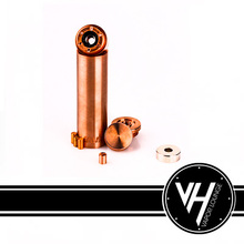 Manhattan Mod Copper - 100% Authentic From Ameravape Technolgies
