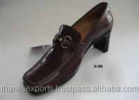 Newest!high heel shoes maker