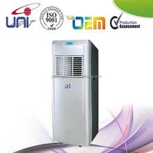 10000 BTU R410A remote control portable air conditioner