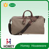 Newest Hot Selling Custom-Made Portable Fancy Travel Duffel Bag