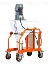 High efficiency, good price spray paint machine