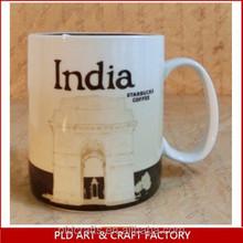 Starbucks coffee mug ceramic 3 pack/Starbucks Mugs