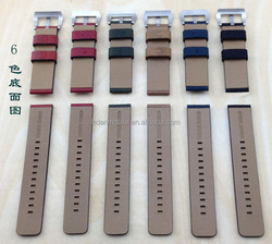 Watch Band Leather for Apple Watch Real Leather Band Watch