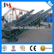 High Speed Electric Power Plant Belt Conveyor Transporting System