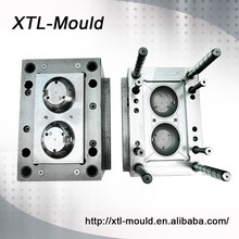 Top quality OEM plastic injection mould maker