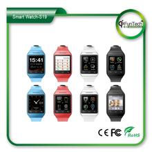 smart bluetooth watch cheap smart watch bluetooth phone with one year warranty