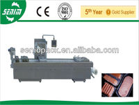 420 Fully- Automatic Multi-function fish Vacuum Packing Machine
