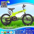 bicicleta con nuevo diseño espectacular favorito de los niños bicicleta especial