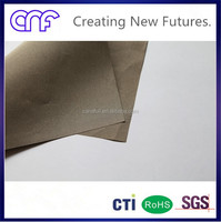 Top quality plain conductive fabric EMI shielding rfid blocking fabric