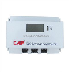 40a high power solar charge controller solar controller for solar home