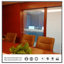 Electronic shutter smart glass , replace traditional shutter window