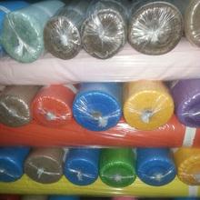 Plain dyed Rayon stock lot garments