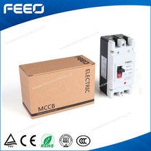 PV system 2p Moulded Case Circuit Breaker DC 250V MCCB
