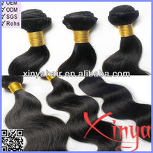 wholesale unprocessed 100% virgin remy indian hair styles engagement party