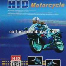 Factory direct hid moto xenon 6000k