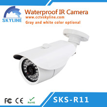 2015 new product Waterproof IR CCTV camera photo video security camera