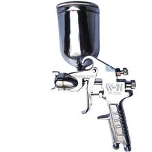 nail painting machine Model W-71G 400mm air high pressure spray gun sprayer