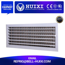 Ceiling and Wall Rectangular Air Supply Register