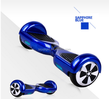 6.5'' Two Wheels Self Balancing Electric Scooter