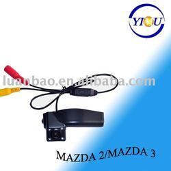 MAZDA 2 infrared camera car for cheap sale