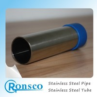 micro stainless steel tube