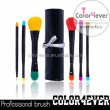 2015 New high quality cruelty-free synthetic hair professional makeup brushes single makeup brush