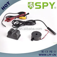 SPY high quality 2-IN-1 Camera Rearview parking system with competitive price