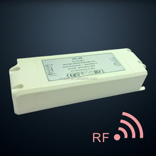 2.4G RF control wireless dimmable 40w led driver