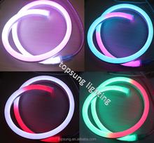 14*26mm led digital flex neon light led neon light power supply