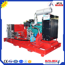 1000 bar High Pressure Cleaner for Wind Farm Cleaning