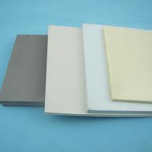Best selling rigid PVC plastic indoor and outdoor decorative sheet