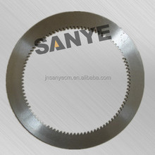 Genuine clutch friction plate 175-22-21160