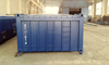 DNV2.7-1 Certified/special container 20ft Offshore Container