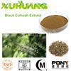 Botanical Extract,Plant Extract,black cohosh powder/black cohosh p.e