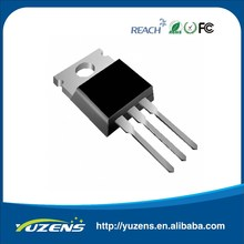IRF840PBF MOSFET N-CH 500V 8A TO-220AB Discrete Semiconductor Products
