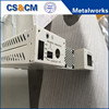 IP66 Protection Level and Distribution Box Type Mounting Enclosure