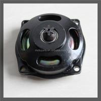 6T clutch bell for 47cc 49cc pocket bike 49cc mini pocket bike clutch bell