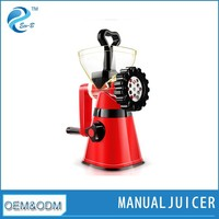 New Multi-Function Plastic Small Tool Meat Grinder