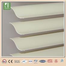 Aluminum venetian Blinds roller blinds outdoor pvc pvc slat for vertical blinds