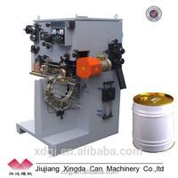 Jiangxi Xingda Welding Machine Price List