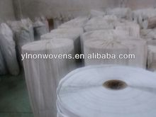 PET Non Woven fabric natural bamboo pet non woven fabric for mattress