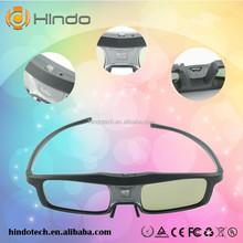 3D projector shutter glasses Popular DLP 3D Glasses For Benq ACER 3D Projector