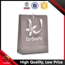 Affordable Price Custom Fitted Paper Bag For Candy With Handle