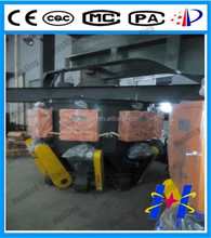 BHYW6-14 spouts Automatic Rotary Cement Packer Rotary Cement Packing Machinery