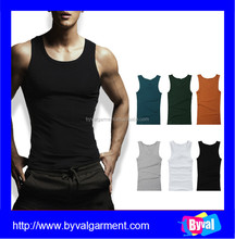 Wholesale Blank Tank Top,Custom Mens Tank Top,Gym Bodybuilding Tank Top