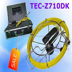 DVR and Keyboard Function With 20m Yellow Fiberglass Z710DK