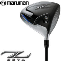 MARUMAN ZETA driver Z713 5Series carbon shaft specifications japanese golf clubs brands